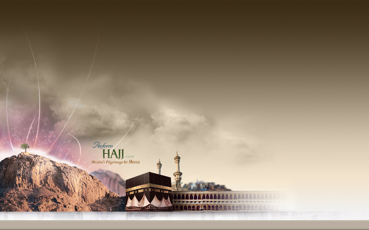 Download: Wallpaper Nuansa Islam